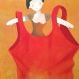 Maria Blazejovsky, ohne Titel