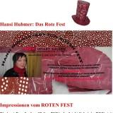 Hansi Hubmer - Das Rote Fest