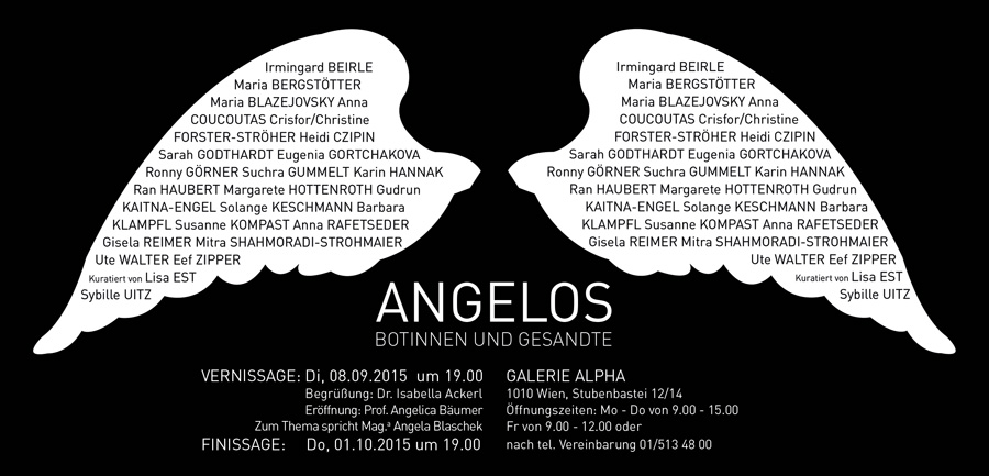 ANGELOS / 8.9.2015