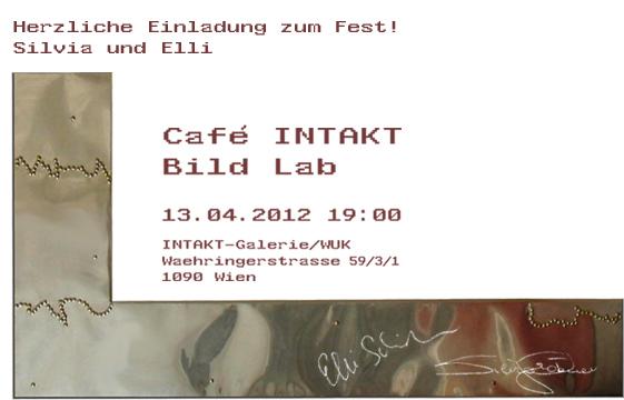 Cafè INTAKT