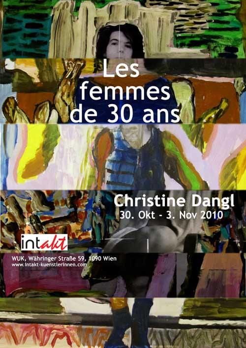 Les femmes de 30 ans – Christine Dangl