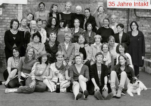 DAS FEST – 35 Jahre Intakt