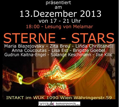 Sterne – Stars
